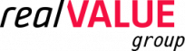 Logo RealValueFooter